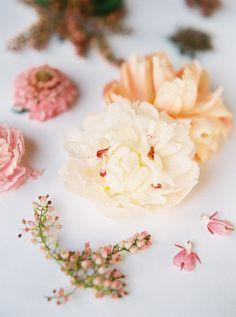 Summer bouquet recipe