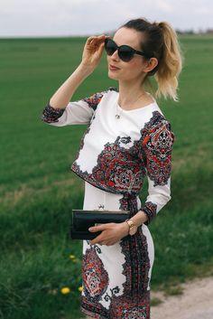 Collection of hours wearing Solano #sunglasses #fashionblogger #fashion #stylish
