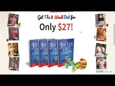 How To Lose Weight Fast with 3 Week Diet Plan- Fast Weight Loss from 3 week Diet System  2017 *** Be sure to check out this awesome product.