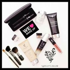 Ok ladies! Since many of you have been asking, I've decided to host another holiday party! Order all of your favorite Younique products here: https://www.youniqueproducts.com/karlysluxelashes/party/1089772/view -- OR share the love & host your own online party, you will earn yourself FREE and HALF-PRICED products! It doesn't get much better than that! Visit my site for more info: www.youniqueproducts.com/karlysluxelashes