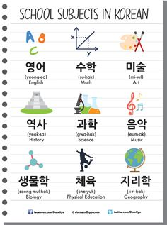 Study and learn basic Korean words with us in a fun way using graphics and comics. Also learn about Korean culture and places to visit. Korean Words Learning, Korean Language Learning, Learn A New Language, Korean Language School, Korean Phrases, Korean Quotes, Learn Basic Korean, Learn Korean Alphabet, Korean Letters