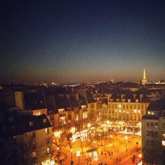París iluminada