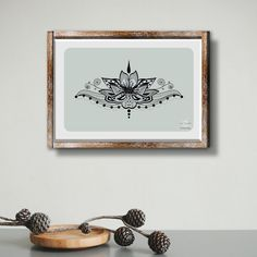 "Mandala is an ancient form of art. This ""Open Lotus Flower Mandala"" art print will make a beautiful gift for whoever likes those or just enjoy a beautiful and intricate design. Lotus Flower Mandala, Mandala Art, Frame Shop, Street Artists, Urban Art, Art Forms, Art Art, Connect, Art Pieces"