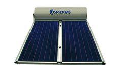 Pannelli Solari Cosmogas