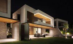 BY Twentyfive Architects