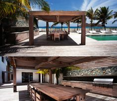 Alfresco Dining & the Best Caribbean Barbecues http://blog.handpickedvillas.net/travel-advice/love-to-grill-enjoy-our-6-best-bbqs/