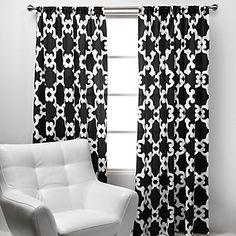 Montecito Panels in Black, $49.95 #zgallerie