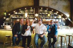Review: Caffé Molise Rosso   Salt Lake Magazine