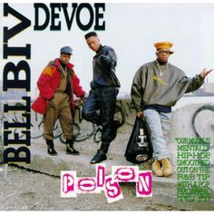 Bell Biv DeVoe - Poison (CD)