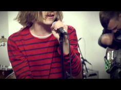Cage the Elephant - Shake Me Down live - Virgin Red Room