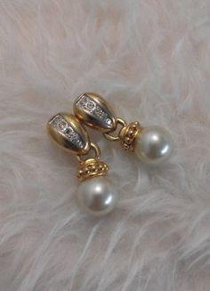 À vendre sur #vintedfrance ! http://www.vinted.fr/accessoires/boucles-doreilles/26434086-boucles-doreilles-a-clips