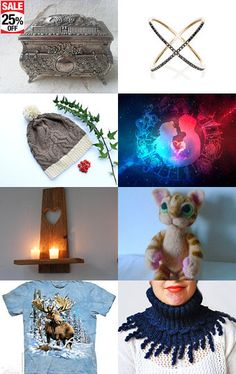 New Year Gifts by sevgi on Etsy--Pinned with TreasuryPin.com