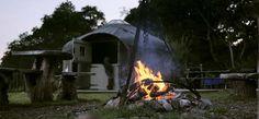 Brickles Camp, Stock Gaylard_fire pit