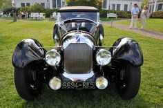 37 Talbot Lago