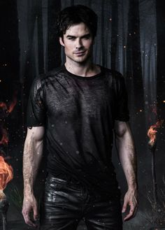 The Vampire Diaries - Season 5 Poster