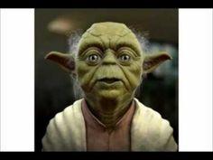Birthday Quotes by Yoda - YouTube