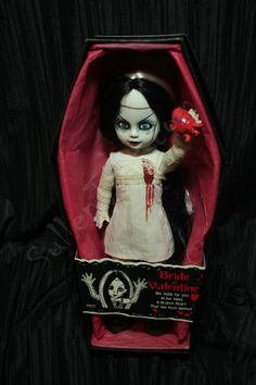 Living Dead Doll - Bride of Valentine