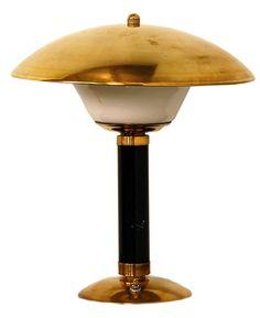 1stdibs   Bauhaus table / desk lamp