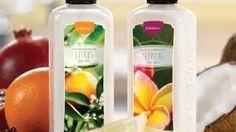Triclosan Free Sol-U-Gurard Hand Wash from Melaleuca www.mymakegreengogreen.com