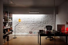 Ppaper office & store by Ahead Concept, Taipei – Taiwan