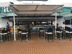 Pool Bar Bahamas Cruise, Cruise Port, Southern Caribbean, Royal Caribbean, Bayonne Bridge, Empress Of The Seas, Hamilton Bermuda, Celebrity Summit, Canada Cruise