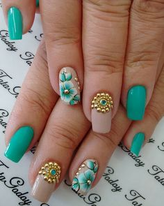 Top Novelties of Manicure Love Nails, How To Do Nails, Pretty Nails, My Nails, Beautiful Nail Designs, Cute Nail Designs, Modern Nails, Creative Nails, Nail Arts