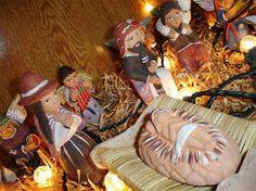 Traditions of Christmas - Peru