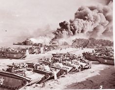 N23544B West Loch Disaster, Pearl Harbor. May 1944