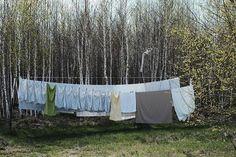 Tvätta miljövänligt Nytt på www.thinkorganic.se #thinkorganicse