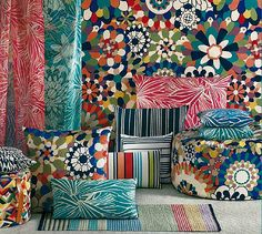 Emme Outdoor Collection by Missoni Home | Ingenious Look