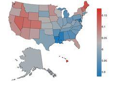 트윗 분석을 통한 미국 도시의 행복도 조사