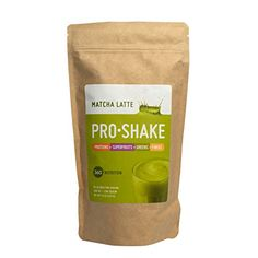 Pro Shake (Matcha Latte) *** Be sure to check out this awesome product.