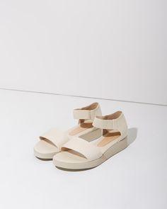 A.P.C. Heike Sandals
