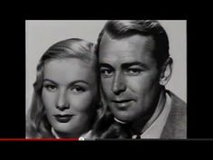 "Alan Ladd ""Mysteries & Scandals"" Producer Alison Martino - YouTube"