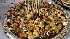 Impressive mini smores appetizers