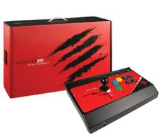 Mad Catz Arcade FightStick PRO for Xbox 360 by MadCatz, http://www.amazon.com/dp/B00FC1UHMI/ref=cm_sw_r_pi_dp_Nh3Htb01J17T2