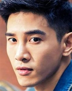 Marcus Chang is a Taiwanese singer, songwriter, actor, and music video producer. Asian Actors, Korean Actors, Korean Dramas, Gorgeous Men, Beautiful People, Handsome Actors, Handsome Guys, Man Crush, Your Smile