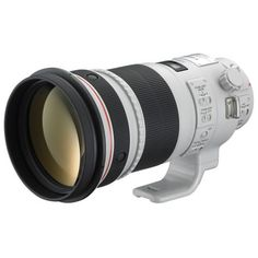 Canon EF 300mm f/2.8L IS II USM Telephoto Lens