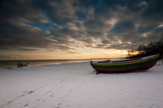 fisherman's boat Baltic Sea, Boat, Celestial, Sunset, Water, Photos, Outdoor, Gripe Water, Outdoors