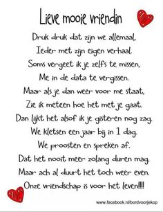 Lief gedicht gekregen van m'n Din..❤️