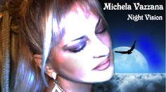"""""""Night Vision"""". Suzanne Vega. By Michela Vazzana"""