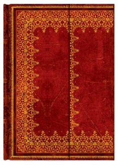 Foiled - part of Paperblanks' Old Leather collection of writing journals