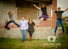 Make your family session fun! #photography