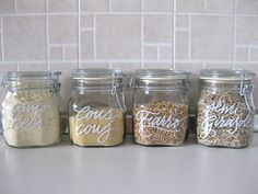 EVERYWHERE CALLIGRAPHY: writings for the kitchen