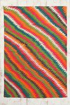 4x6 Zigzag Rug  #UrbanOutfitters