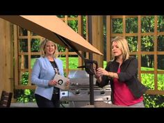 Patio Umbrella Rib Repair For Aluminum Ribs Repair Kit Instructions - YouTube