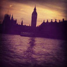 Holmes' London