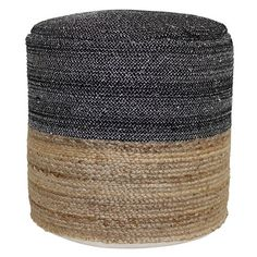 Round Pouf - Threshold™ : Target for extra seating