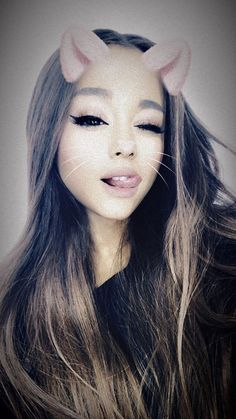 We are not Ariana Grande and are not affiliated with her/her team. Ariana Grande Source is your source for everything about the talented singer and actress, Ariana Grande. Ariana Grande Fotos, Ariana Grande Images, Ariana Grande Cute, Ariana Grande Photoshoot, Ariana Grande Outfits, Pop Internacional, Bilal Hassani, Ariana Grande Wallpaper, Cat Valentine
