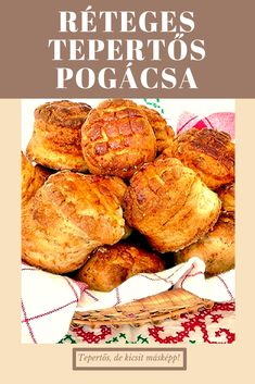 Hungarian Food, Hungarian Recipes, Bakery, Hungary, Cooking, Hungarian Cuisine, Bakery Business, Bakeries
